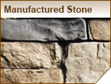 Manufactured Stone Gallery